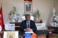 BASIN TOPLANTISI - İl İl Yöresel Ürünler Fuarı Üçüncü Kez Kapılarını Açılıyor