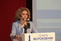 İSMET İNÖNÜ - İzmir'de Polise 'Etkili İletişim' Konferansı