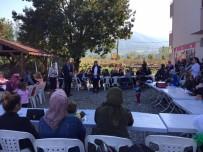 MUHARREM AYI - Kartepe Kadınlar Kulübü'nden Aşure Etkinliği