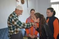 Kartepe'li Çocuklardan Büyüklerine Ziyaret