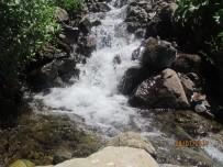 İLLER BANKASı - Kaymakam Çetin'den İçme Suyu Müjdesi