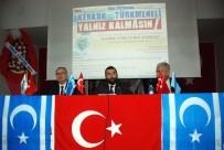 KUZEY IRAK - Kerkük Kaza Meclis Üyesi Zülal Açıklaması 'Türk Ordusunu Bekledik Bugüne Kadar'