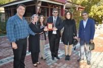 EMEKLİ ÖĞRETMEN - Kulu'da Emekli Öğretmenler Unutulmadı