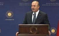 BASIN TOPLANTISI - 'Kürt Yönetiminin Hesabı Bağdat'tan Döndü'