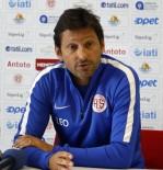 GÖZTEPE - Leanordo Araujo Açıklaması 'Antalyaspor 17. Sırayı Hak Etmiyor'