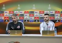 MARSILYA - Marco Rose Açıklaması 'Rakibimiz Konyaspor'u Tanıyarak Geldik'