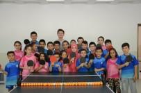 MASA TENİSİ - Masa Tenisi 29 Ekim Cumhuriyet Kupası' İçin Başvuruları Başladı