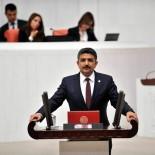 Milletvekili Reşit Polat Açıklaması