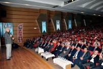 FAIK OKTAY SÖZER - Mudanya Anadolu İmam Hatip Lisesi 40. Yılını Kutladı