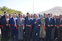KATI ATIK TESİSİ - Muş 'Katı Atık Aktarma İstasyonu' Hizmete Girdi