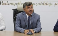 BASIN TOPLANTISI - Niğde Belediye Başkanı istifa etti