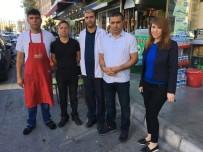 AKMEŞE - İzmir'de Hırsızlara Karşı 'Nöbetli-Taşımalı' Önlem