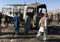 GÜVENLİK GÖREVLİSİ - Pakistan'da Bombalı Saldırı Açıklaması 6 Ölü