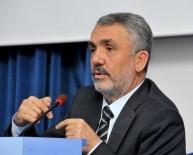 EĞİTİM YILI - Rektör Bilgiç Açıklaması 'Araştırma Üniversitesi Olmak İstiyoruz'