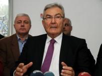 ANTALYA - Rektör İbiş'ten Deniz Baykal'ın Sağlık Durumuyla İlgili Açıklama