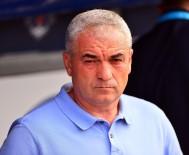 ERSUN YANAL - Rıza Çalımbay resmen Trabzonspor'da