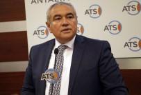 RUSYA - Rusya'nın 50 Bin Ton Domates İhracatı Açıklamasına Tepkiler