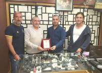 AMATÖR KÜME - Salihli Kocaçeşmespor'dan Transfer Hamlesi