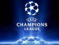 VINCENT ABOUBAKAR - Şampiyonlar Ligi'nde gecenin sonuçları