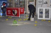 HASAN ÇELEBI - Şanlıurfa'da Silahlı Çatışma