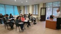 İŞARET DİLİ - Sapanca'da Yeni Dönem Kursları Başladı