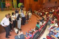 ÇEVRE TEMİZLİĞİ - SBŞT 'Sevgi Parkı' İle Perdelerini Çocuklara Açtı