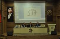 SİİRT VALİSİ - Siirt İl Koordinasyon Kurulu Toplantısı Yapıldı