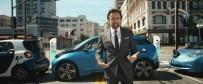 LOS ANGELES - 'Sıradaki Adım' Reklamlarında Tanınan Sunucu Kamera Karşısına Geçecek