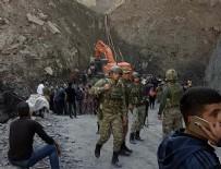 ŞIRNAK VALİSİ - Şırnak'taki maden faciasına 3 gözaltı