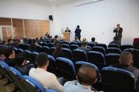 BELEDİYE BAŞKAN YARDIMCISI - Sivas'ta Engelliler İçin E-KPSS Kursu Açıldı