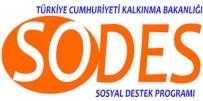 KALKINMA BAKANLIĞI - SODES Projeleri Açıklandı