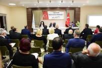 BÜTÇE TASARISI - Süleymanpaşa Belediye Meclisi 2'İnci Birleşim İçin Toplanıyor