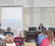 HALK EĞİTİM - Sungurlu'da 'SABAP'  Projesi Başladı