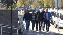 Tarihi Hamamın Kurşunları Bir Haftada 3'Üncü Kez Çalındı