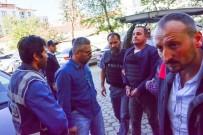 CEYHAN - Tartıştığı Emlakçıyı Vuran Müteahhit Tutuklandı