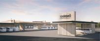 OTOBÜS TERMİNALİ - Tekirdağ'a Modern Otobüs Terminali Yapılacak