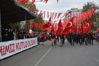 EMRE AYDIN - Tekirdağ'da Cumhuriyet Bayramı Coşkuyla Kutlanacak