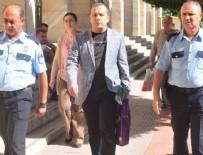 SAĞLIK GÖREVLİSİ - Eski vali yardımcısı FETÖ'den tutuklandı