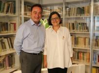 TEVFİK FİKRET - TEMA Vakfı'nın Yeni Genel Müdürü Oben Akyol Oldu