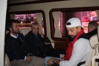 ŞENOL GÜNEŞ - Trabzonspor'da Rıza Çalımbay Dönemi