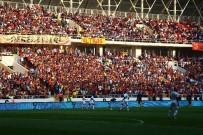 PASSOLİG - Trabzonspor Maçı Biletleri Satışa Sunuldu