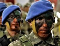 ASKERİ OPERASYON - TSK Kuzey Irak'a harekat başlattı: 2 komando timi girdi