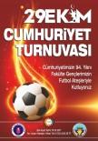 CELAL BAYAR ÜNIVERSITESI - TURBEM'den Cumhuriyet Bayramı'na Yakışır Etkinlik