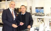 ORTADOĞU - Türk Saat Firmasının Hedefi; Avrupa Ve Ortadoğu Pazarı