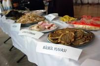 ESENLER BELEDİYESİ - Türk Ve Suriyeli Kadınlar Ülkelerinin Yemeklerini Birbirleri İçin Pişirdi