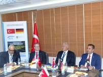 Türkiye-Almanya Danışma Günleri Başladı
