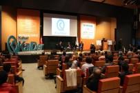 KAYSERI TICARET ODASı - Türkiye'de İlk Kez Askeri Bir Kurum Kalite Hareketine Katıldı