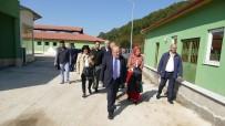 ORHAN FEVZI GÜMRÜKÇÜOĞLU - Türkiye'nin En Büyük 'Hayvan Bakım Merkezi' Trabzon'da Hizmete Giriyor