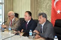 BEYIN FıRTıNASı - Türkiye'nin Olgunlaşma Enstitüleri Samsun'da Bir Araya Geldi