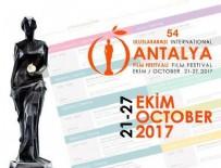 MUSTAFA KEMAL ATATÜRK - Türkiye'nin 'Oscar'ında 54. heyecan
